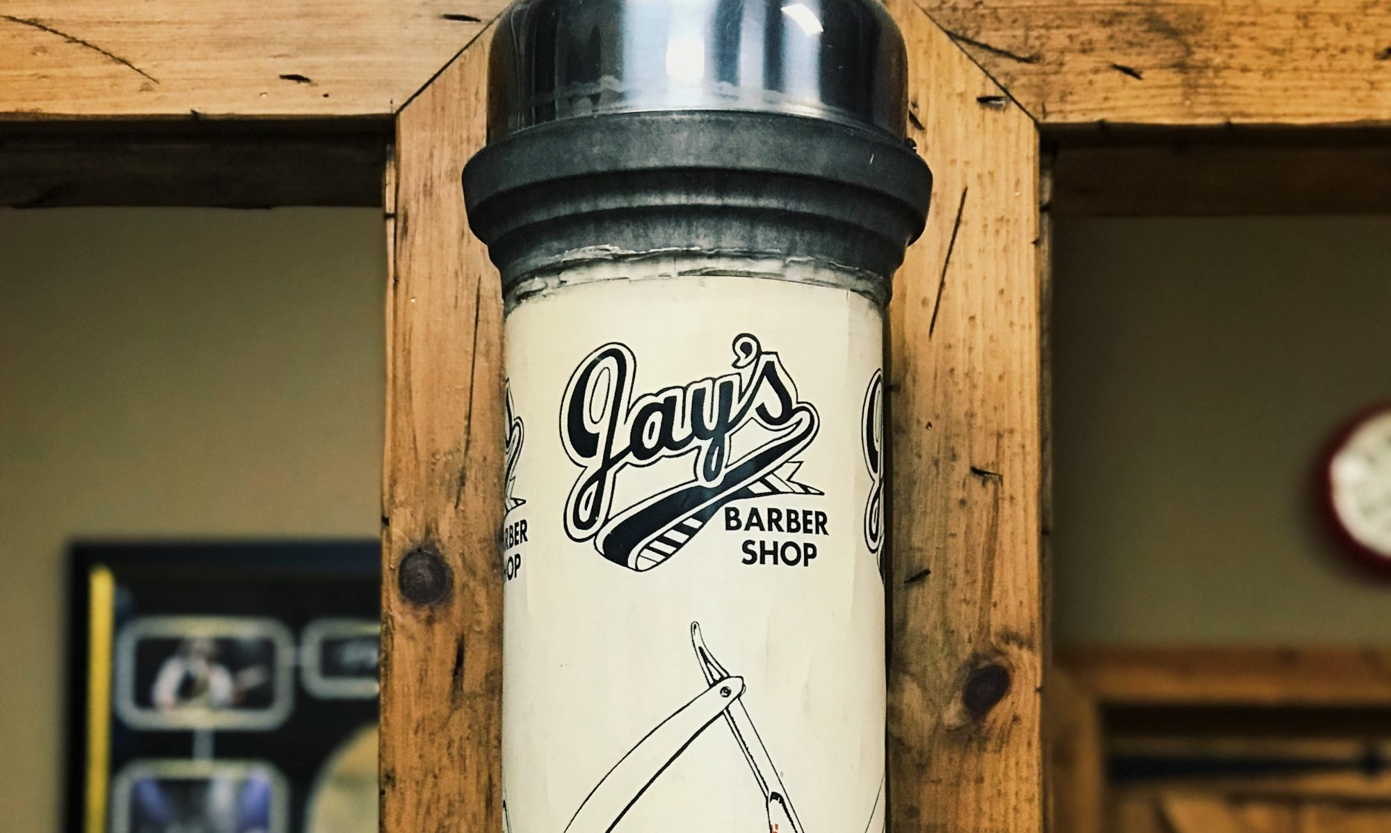 Jay's Barber Shop